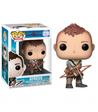 Pop! Games God Of War 270 Atreus