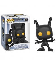 Pop! Kingdom Hearts 335 Shadow Heartless