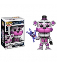 Pop! Games Five Nights at Freddy's Sister Location 225 Funtime Freddy