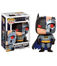 Pop! Heroes Batman The Animated Series 193 Batman (Robot)