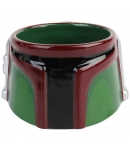 Taza 3d Star Wars Boba Fett 300 ML