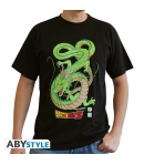 T-shirt Dragon Ball Z Shenron Size M Man