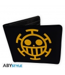 Cartera One Piece Trafalgar Law