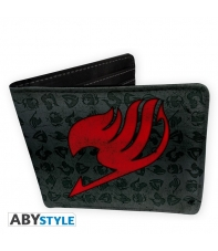 Wallet Fairy Tail Logo