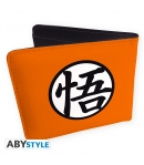 Wallet Dragon Ball Z Goku