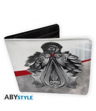 Wallet Assassin's Creed Ezio