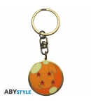 Keychain Dragon Ball Z Ball 4 stars