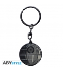 Keychain Star Wars Death star
