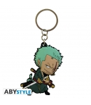 Llavero One Piece Zoro