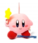 Teddy Kirby star rod 7 cm