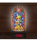 Lamp The Legend of Zelda Glass Link