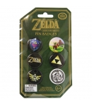 Pin Set The legend of Zelda