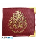 Wallet Premium Harry Potter Hogwarts