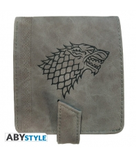 Wallet Premium Game of Thrones Stark