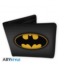 Wallet Dc Batman
