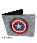 Wallet Marvel Captain America