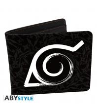 Wallet Naruto Konoha