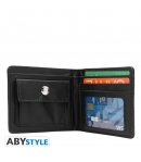 Wallet Harry Potter Slytherin