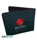 Wallet Harry Potter Slytherin