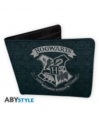 Wallet Harry Potter Hogwarts