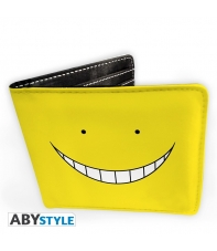 Wallet Assassination Classroom Koro Sensei