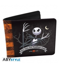 Wallet The Nightmare before Christmas