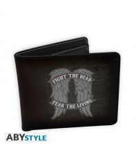 Wallet The Walking Dead Daryl Wings