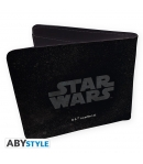 Cartera Star Wars First Order