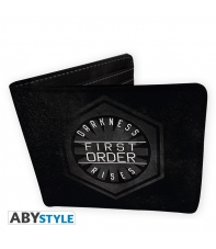 Wallet Star Wars First Order