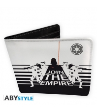 Cartera Star Wars Join the Empire