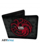 Wallet Game of Thrones Targaryen