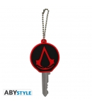 Cubre llave Assassin's Creed Crest