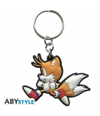 Keychain Sonic Tails