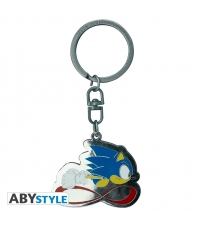 Keychain Sonic Speed