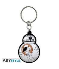 Keychain Star Wars BB-8