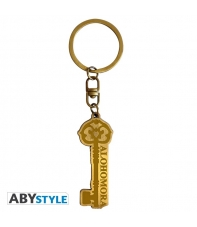 Keychain Harry Potter Alohomora
