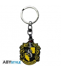 Keychain Harry Potter Hufflepuff