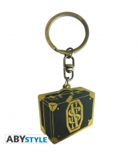 Keychain Fantastic Beasts Newt's suitcase