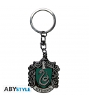 Llavero Harry Potter Slytherin