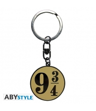 Keychain Harry Potter Platform 9 3/4