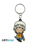 Llavero One Piece Trafalgar Law