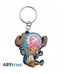 Llavero One Piece Chopper