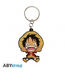 Llavero One Piece Luffy
