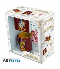 Pack Regalo Harry Potter Gryffindor