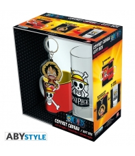 Pack Regalo One Piece Calavera