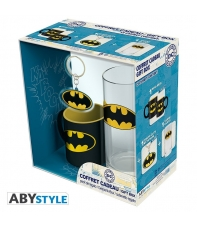 Pack Regalo Dc Batman