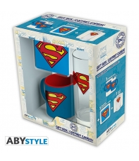 Pack Regalo Dc Superman