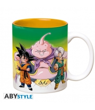 Taza Dragon Ball Z Goten y Trunks 320 ml