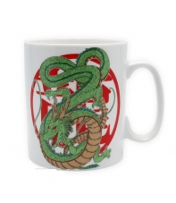 Taza Dragon Ball Z Shenron 460 ml