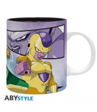 Mug Dragon Ball Broly vs Frieza 320 ml